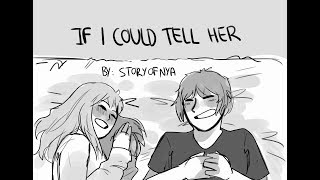 If I Could Tell Her (DEH) -OC animatic
