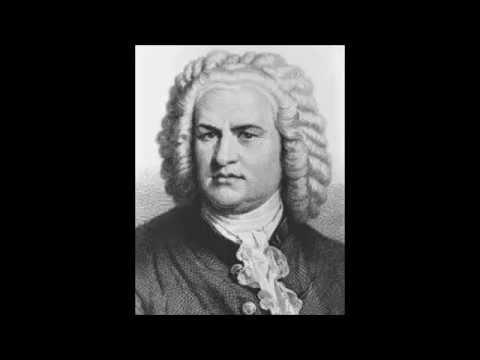 Бах Иоганн Себастьян - BWV 963 - Соната (ре мажор)