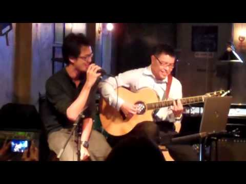 Smoke Gets In Your Eyes -Roomful Of Blues Singapore Open Mic Nite