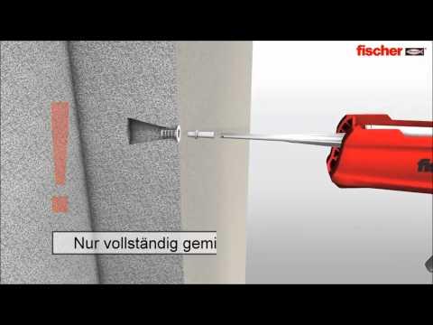 Injektionskleber Videolike