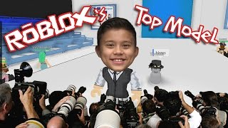 EvanTubeHD is ROBLOX'S TOP MODEL!