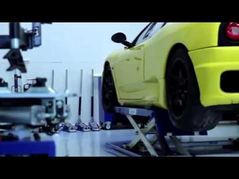 Jema Autolifte, Racing Factory   Global Showcase 2014