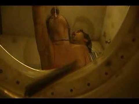 Vi da privada / from the toilet