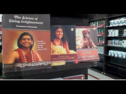 Bücher Von Paramahamsa Nithyananda Kostenlos Zum Herunterladen