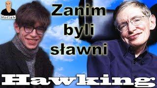 Stephen Hawking | Zanim byli sławni - Cała Historia