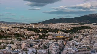 Visit Greece - Athens | Whatever you love, love it here #2