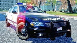 First Look! | Police Simulator: Patrol Duty
