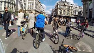 BRUSSELS AUTO FREE 20/09/2015