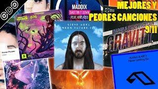 Canciones De La Semana 09 11 Skrillex Illenium Florian Picasso Arty Maddix Y Más