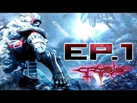 Crysis 1 Walkthrough Parte 1 