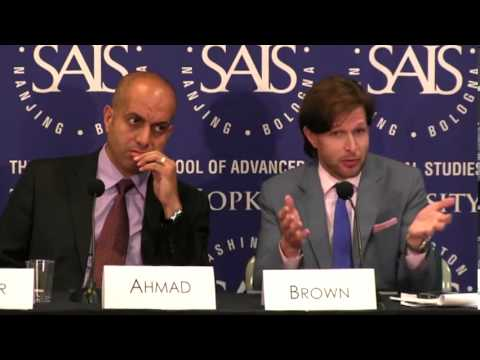 The Future of Political Islam in Egypt Post-Morsi