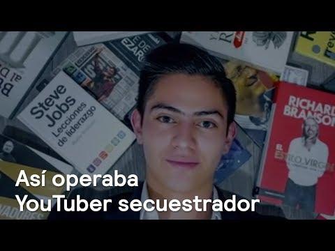 Download Así operaba YouTuber como líder de secuestradores  - En Punto con Denise Maerker Mp4 baru