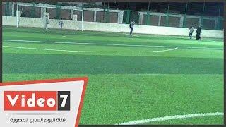 بالفيديو.. وزير الرياضة: مركز شباب «تصفا» وكفر شكر أفضل من ملعب الـ