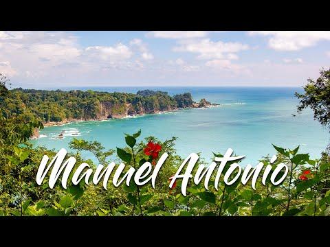 Summer In Manuel Antonio - Costa Rica (Full HD)