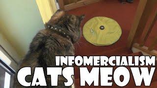 Infomercialism: Cat's Meow