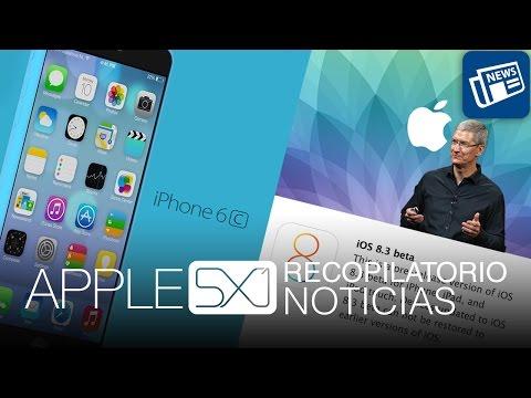 Las mejores noticias de Apple - 02/03/2015