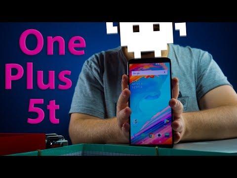 Стоит ли покупать OnePlus 5t? Убийца флагманов по цене флагмана!
