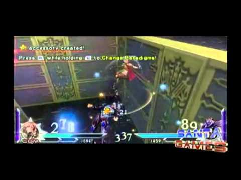 Dissidia: Duodecim Final Fantasy - Análise