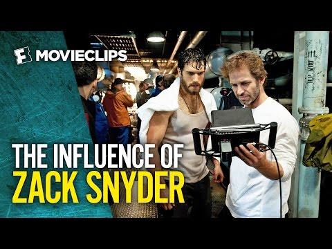 The Influences of Zack Snyder - Career Retrospective (2016) HD