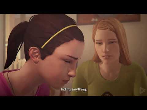 Life is Strange: Before the Storm Farewell ENDING (Bonus Episode) 1080p HD