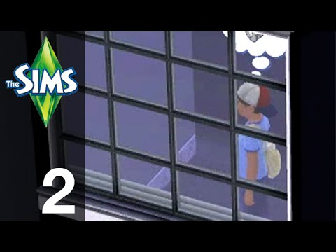 Stephen Plays: The Sims #2 -