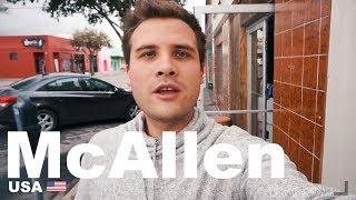 Que tan Mexicano es el otro lado (USA) - McAllen Texas