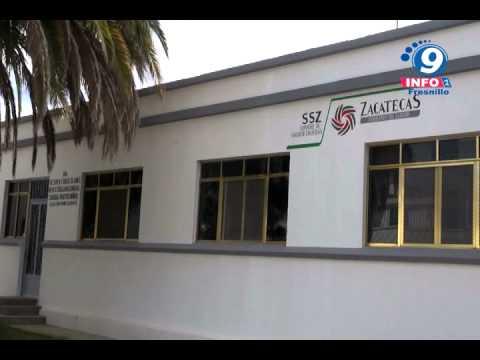 detectan casos de Tuberculosis en la comunidad jornalera de Fresnillo.
