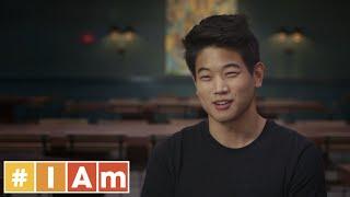 #IAm Ki Hong Lee Story