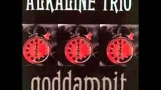 Watch Alkaline Trio Clavicle video