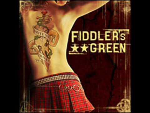 Fiddlers Green - Profiteers