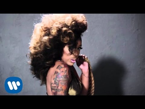 K. Michelle - Hard To Do (Official Video) thumbnail