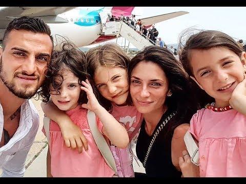 FM | Lanzafame és családja | 2018.07.18. | Davide Lanzafame