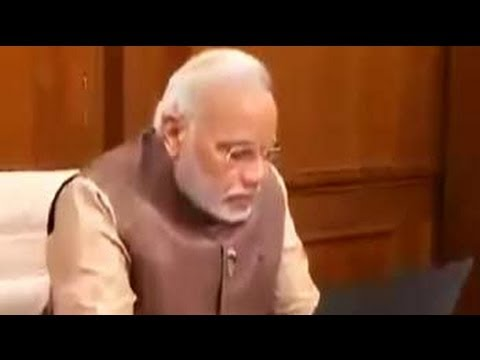 Modi meets BJP general secretaries: focus on party and government co-ordination