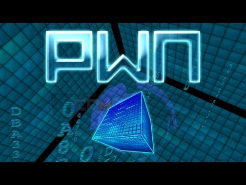 PWN: Combat Hacking - Universal - HD Gameplay Trailer