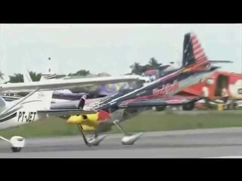 Unbelievable stunts, tricks, world records, crashes