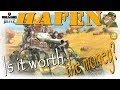 Hafen Review Is It Worth The Money WoT Blitz mp3