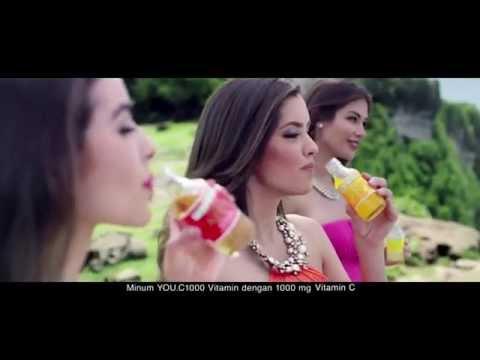YOU C.1000 Vitamin Drink TVC 2015