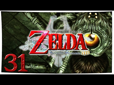 VERGESSENE TECHNIK × THE LEGEND OF ZELDA: TWILIGHT PRINCESS HD [#31] | Spiritendo
