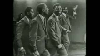 The Temptations-My Girl