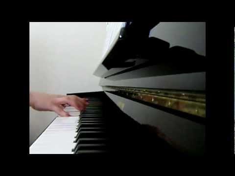 【なか】Ib (Garry's Theme) - Hide and Seek [Piano Cover / Redone] かくれんぼ