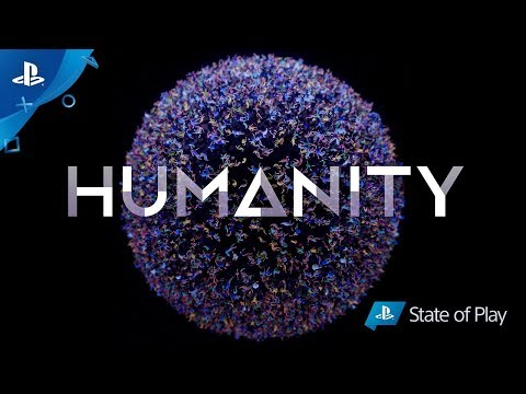 Humanity – Announce Trailer | PS4, PS VR