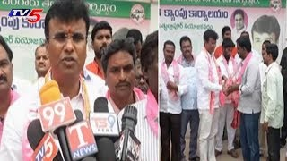Quthbullapur Ex MLA Vivekanand Confident about TRS Victory in Elections
