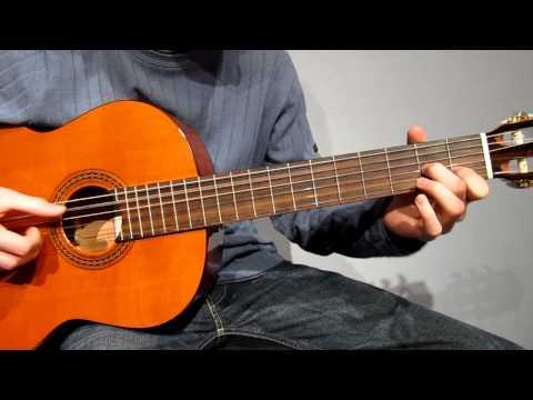Classical Gas (Mason Williams) - Classical Guitar [HD]