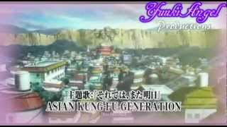 Naruto Shippuden Pelicula 6: Road To Ninja [Camino Ninja] Triler Sub.español HD