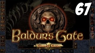 Baldur's Gate: Enhanced Edition [Part 67] - The Demon Knight
