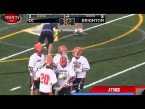 Brighton Lacrosse 2014 Championship Video