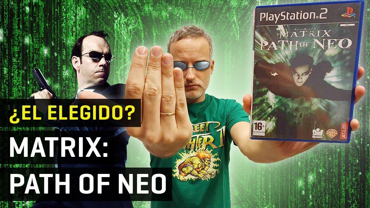 Así era Matrix Path of Neo - ¿El juego que necesitaba la franquicia?