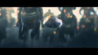 Wiedźmin 3: Dziki Gon - Intro