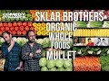 Sklar Brothers - Mullets (Stand up Comedy)