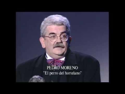 El perro del hortelano, Mejor Diseño de Vestuario en los Goya 1997